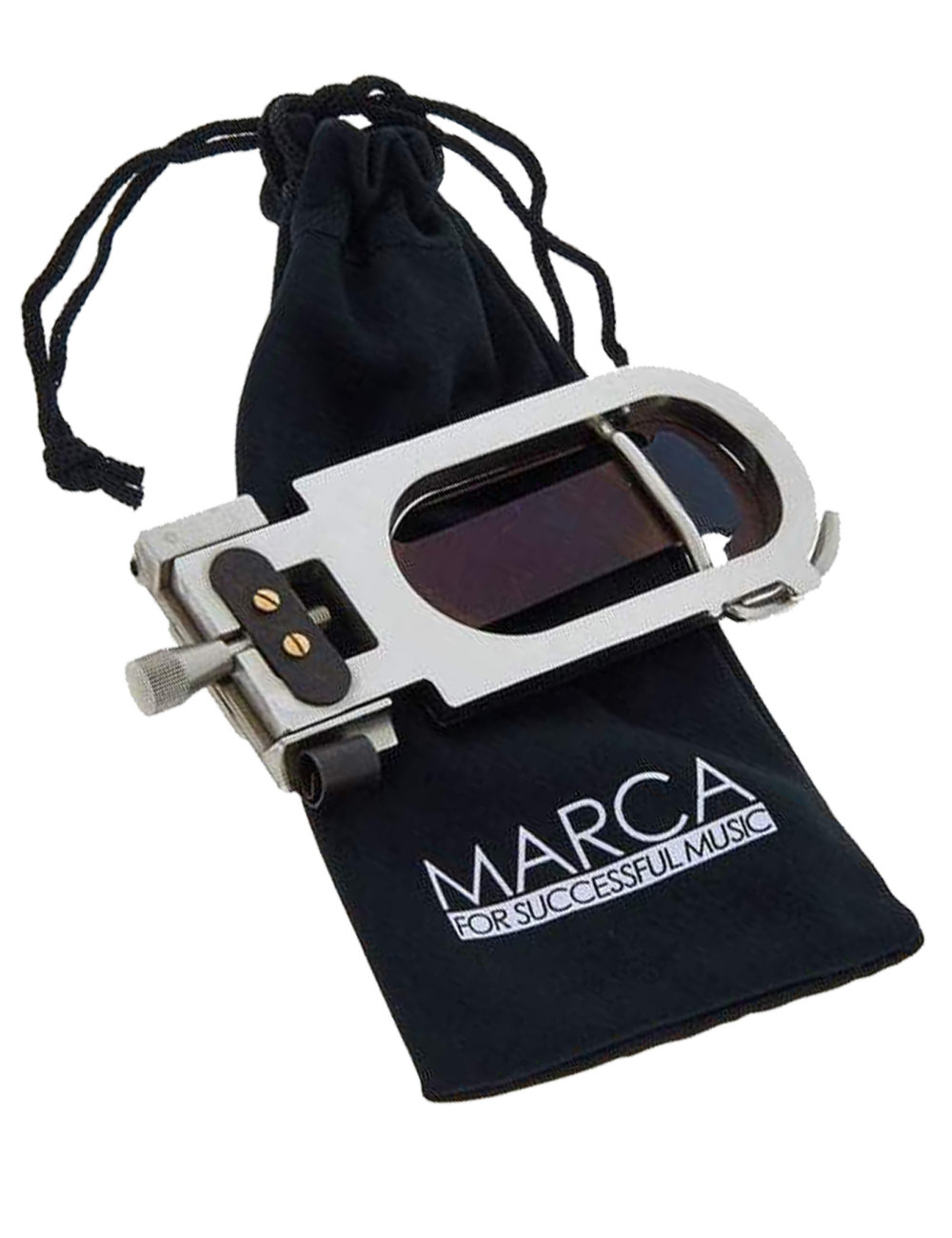 """Coupe ANCHES MARCA """"CORDIER"""" Saxophone Baryton"""
