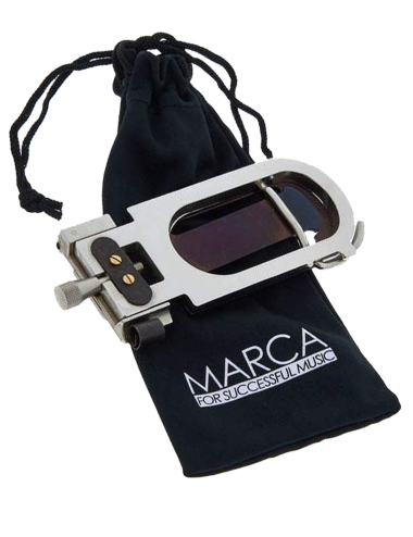 "Coupe ANCHES MARCA ""CORDIER"" Saxophone Alto"